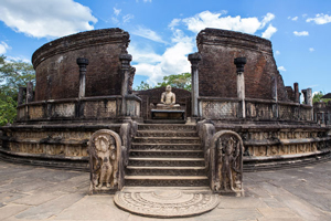 Sri Lanka as Holiday Travel Destination