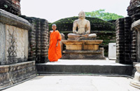 Polonnaruwa Culture Site
